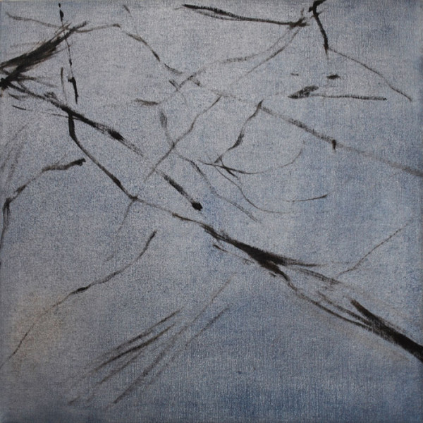 Olja, 40x40, 2015
