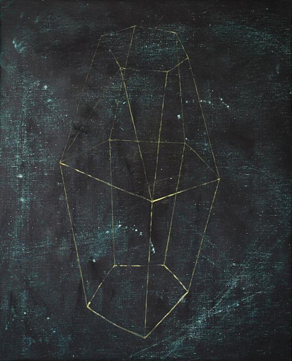 Olja, 85x105, 2015